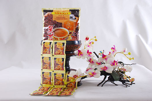 Food and Beverages - Golden Key Co ,Ltd  - Chincorp Myanmar